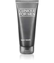 Clinique For Men Face Wash
