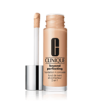 Beyond Perfecting™ Foundation and Concealer
