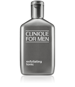Clinique for Men Exfoliating Tonic