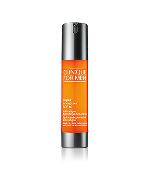 Clinique For Men Super Energizer™ SPF 40 Anti-Fatique Hydrating Concentrate