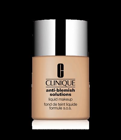 6e7bd9361a Anti-Blemish Solutions™ Liquid Makeup ...